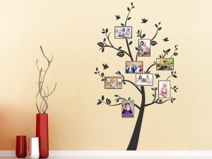 copac-cu-rame-sticker-perete