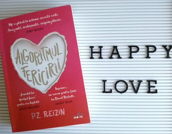algoritmul fericirii carte